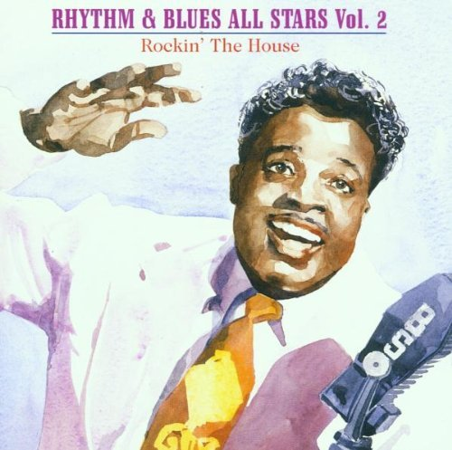 R & B All Stars Vol. 2 Rockin' The House Import Gbr R & B All Stars