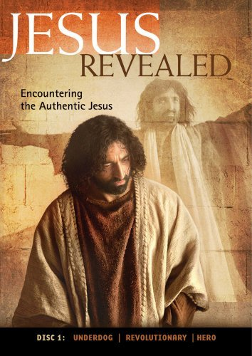Jesus Revealed Encountering T Jesus Revealed Encountering T Nr
