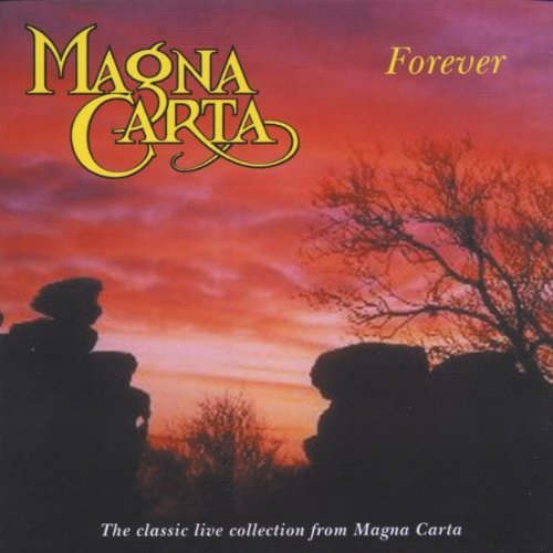 Magna Carta Forever Classic Live Collectio