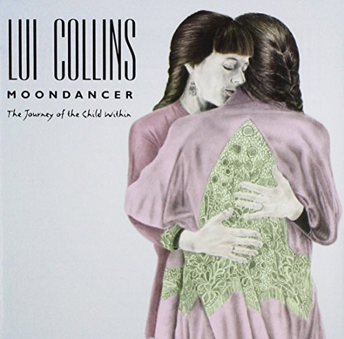 Lui Collins Moondancer The Journey Of The Child Within
