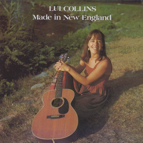 Lui Collins Made In New England
