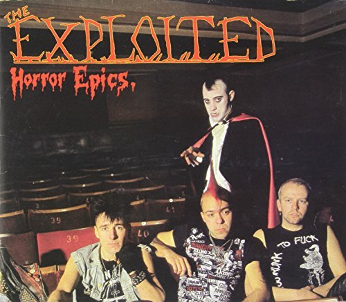 Exploited Horror Epics