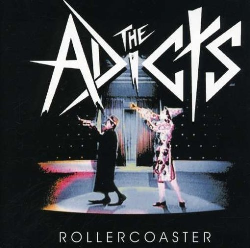 Adicts Rollercoaster