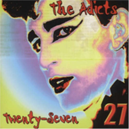 Adicts Twenty Seven