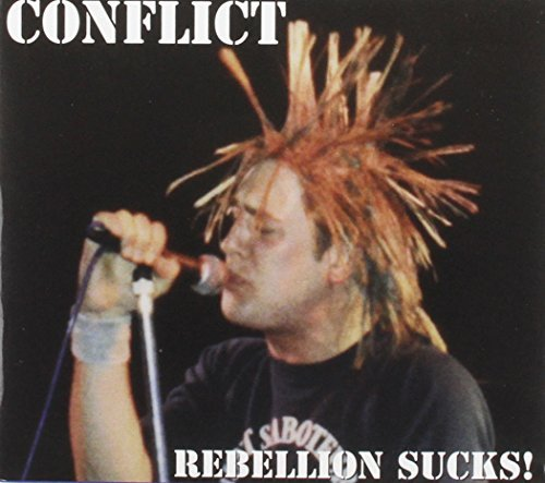 Conflict Rebellion Sucks