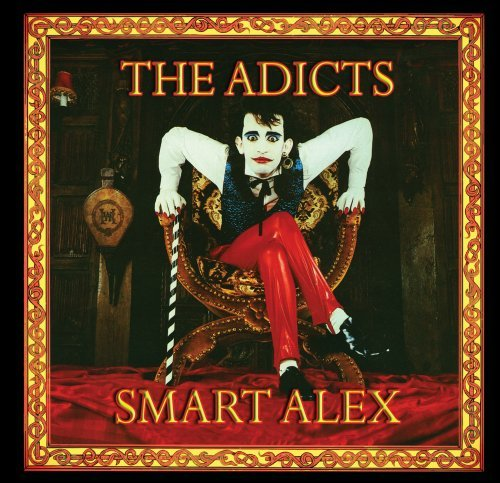 Adicts Smart Alex