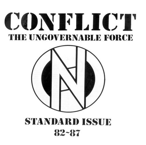 Conflict Vol. 1 Standard Issue