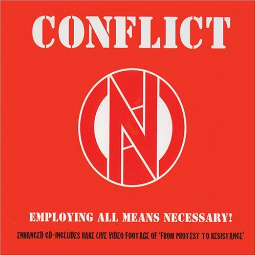 Conflict Employing All Means Necessary