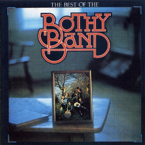 Bothy Band Best Of The Bothy Band