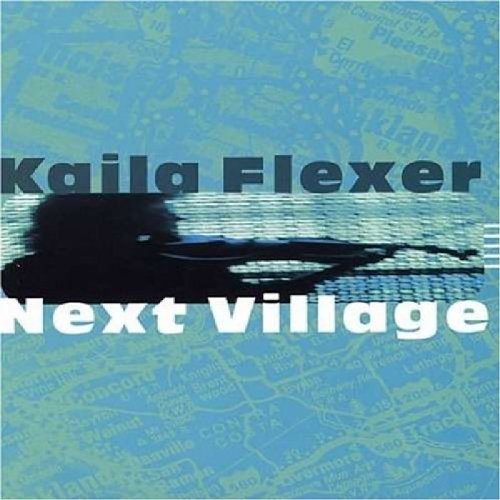 Kaila Flexer Next Village