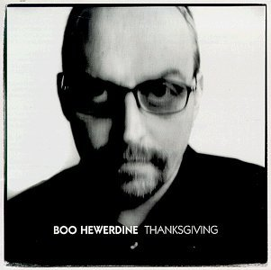 Hewerdine Boo Thanksgiving