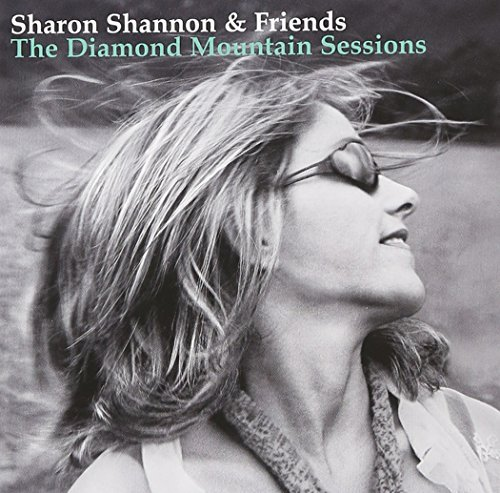 Sharon Shannon Diamond Mountain Sessions
