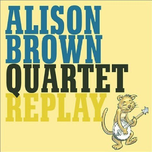 Alison Brown Replay