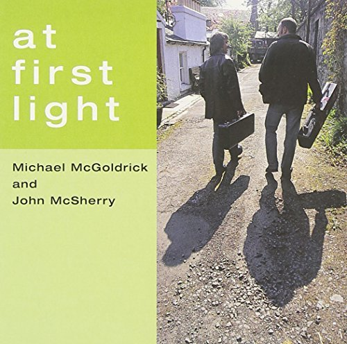 Mcgoldrick Mcsherry At First Light