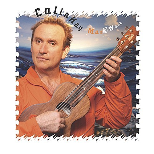 Colin Hay Man At Work