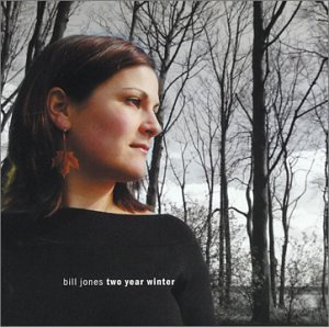 Bill Jones Two Year Winter 2 CD