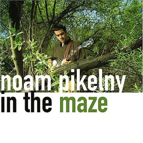Noam Pikelny In The Maze