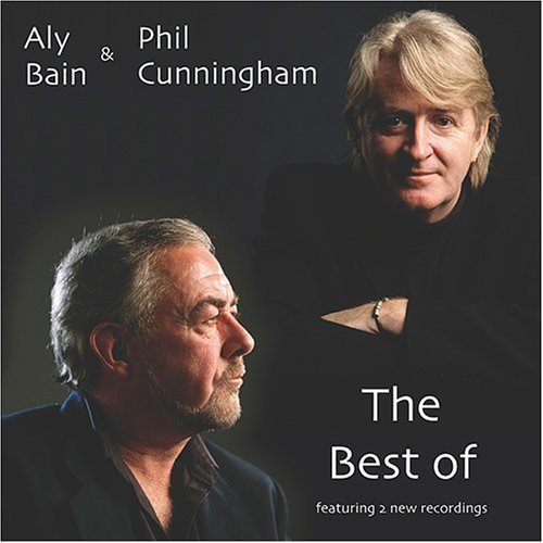 Bain Cunningham Best Of Aly & Phil