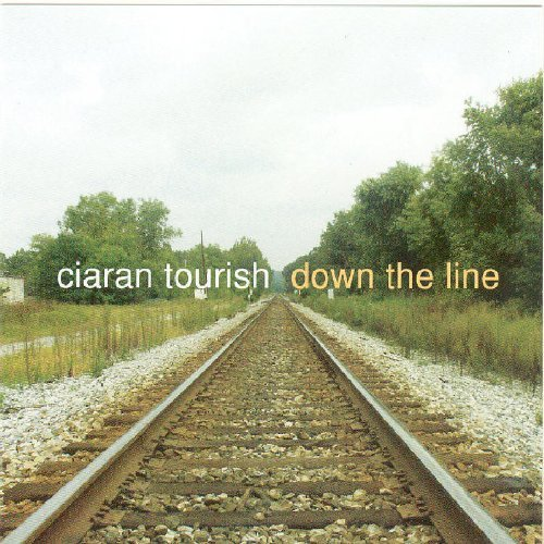 Ciaran Tourish Down The Line