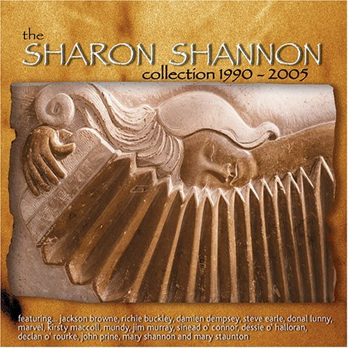 Sharon Shannon Sharon Shannon Collection 1990 2 CD