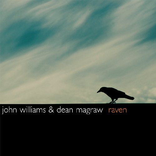 Williams Magraw Raven