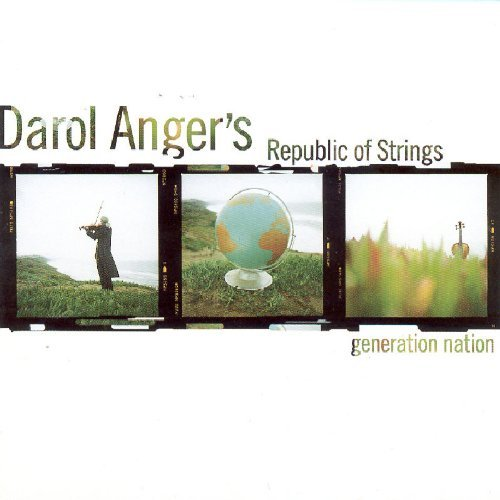 Darol & Republic Of Stri Anger Generation Nation