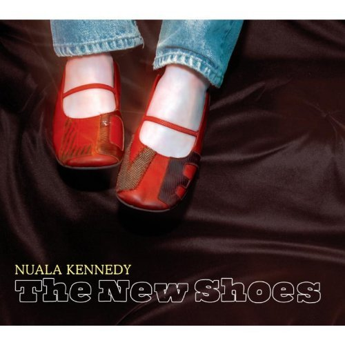Nuala Kennedy New Shoes