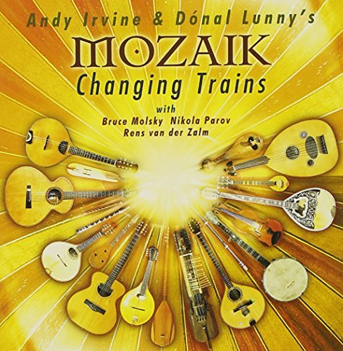 Mozaik Changing Trains