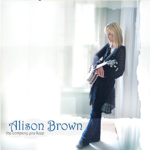 Alison Brown Company You Keep