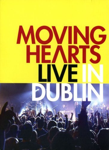 Moving Hearts Live In Dublin