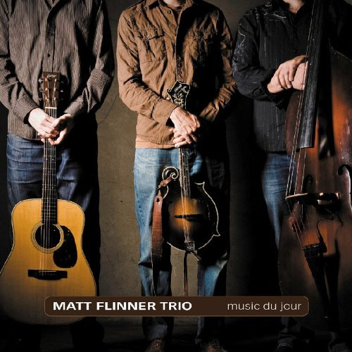 Matt Trio Flinner Music Du Jour