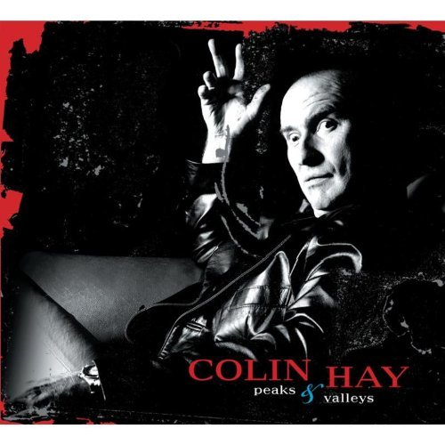 Colin Hay Peaks & Valleys