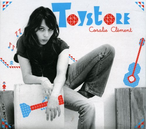 Coralie Clement Toystore