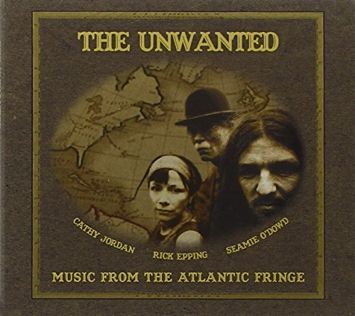 Unwanted Music From The Atlantic Fringe
