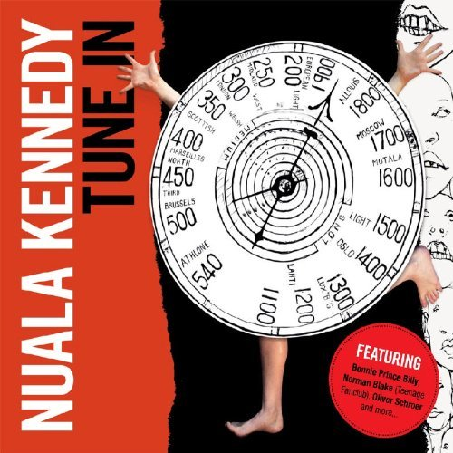 Nuala Kennedy Tune In