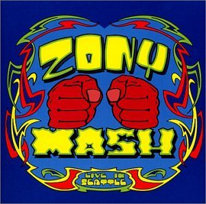Zony Mash Live In Seattle