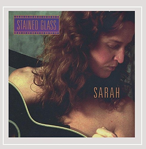 Burrill Sarah Stained Glass