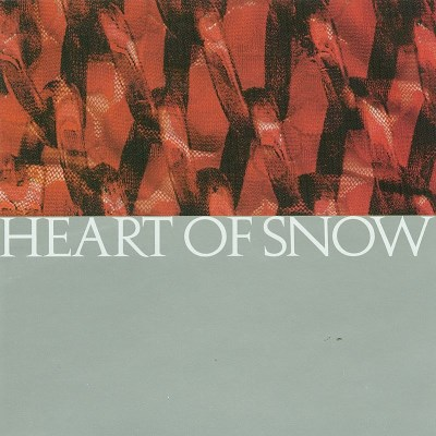 Heart Of Snow Endure Or More Import