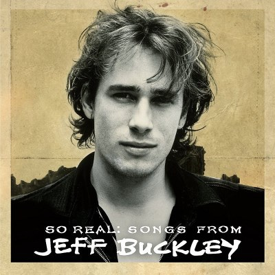 Jeff Buckley So Real Import Aus