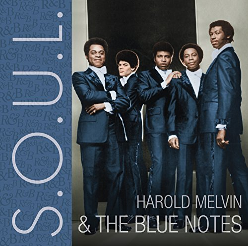 Harold & The Bluenotes Melvin Soul Harold Melvin & The Blue