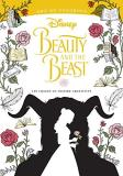 Disney Book Group Art Of Coloring Beauty And The Beast 100 Images To Inspire Creat