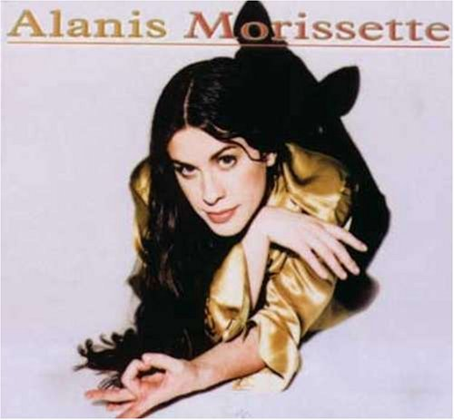 Alanis Morissette Interview Disc & Book Import Gbr Incl. Book