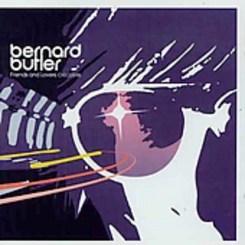 Bernard Butler Friends & Lovers Import Hkg