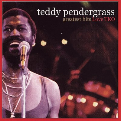 Teddy Pendergrass Greatest Hits Import Deu