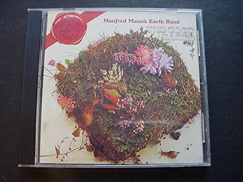 Manfred Mann's Earth Band Good Earth Import Gbr