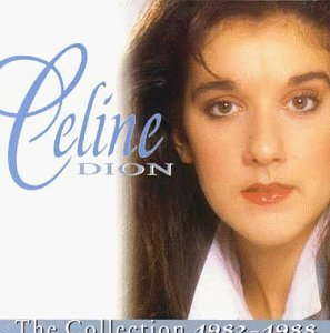 Celine Dion Collection 1982 1988 Import Eu 2 CD Set