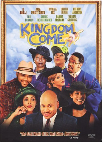 Kingdom Come Goldberg Ll Cool J Pinkett Smi Clr 5.1 Aws Fra Dub Spa Sub Pg