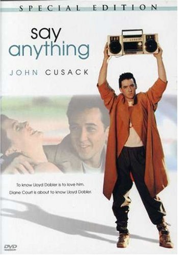 Say Anything Say Anything Ws Nr
