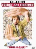 Freddy Got Fingered Green Torn Williams Clr 5.1 Aws Fra Dub Spa Sub R