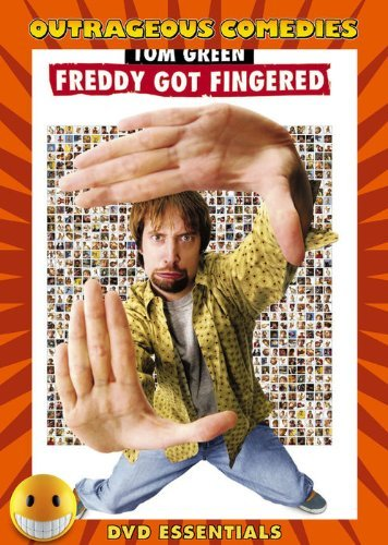 Freddy Got Fingered Barrymore Hagerty